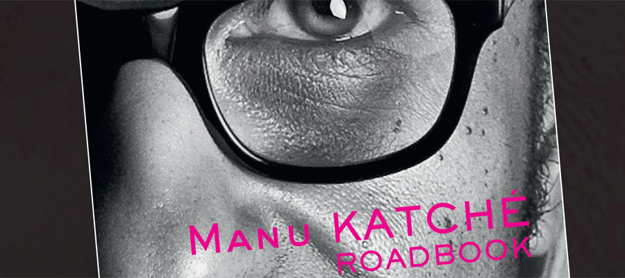 Manu Katché Road Book