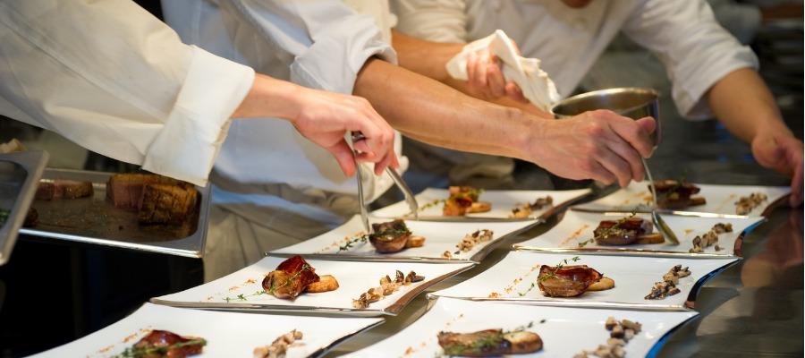 Cours De Cuisine Et Patisserie Paris Avec Les Chefs Etoiles Venus