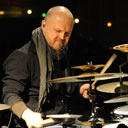 Claus Hessler is currently one of the most in demand drum coaches